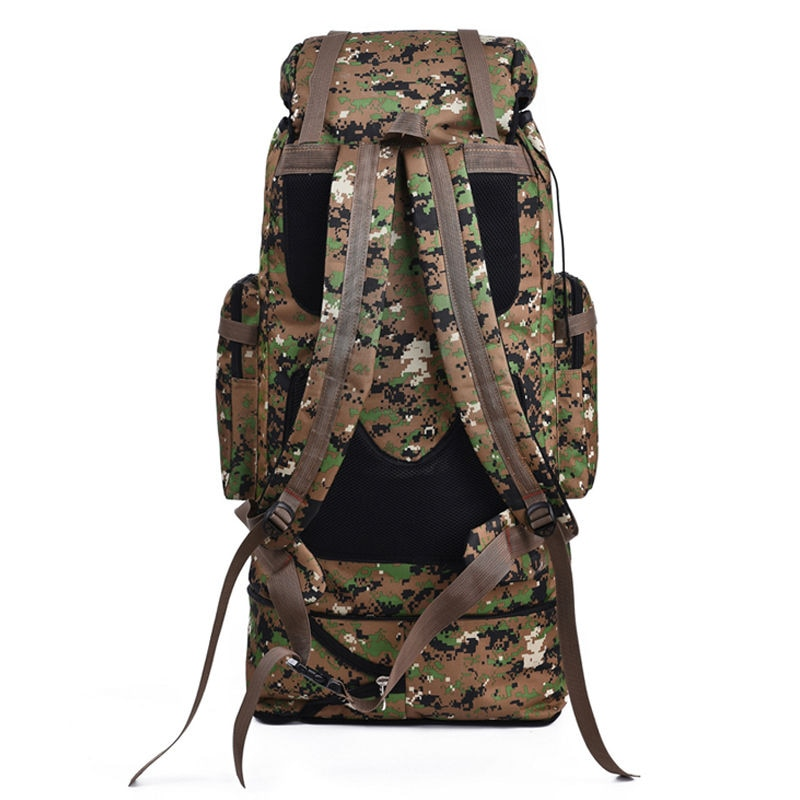 Details about  /Military Tactical Backpack Army Waterproof Bag Outdoor Hiking Camping Hunting